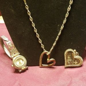 Goth and heart lot PM 729